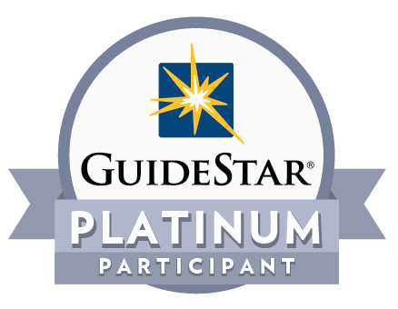 GuideStar Exchange. Platinum Participant